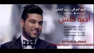 Waleed Al Shami ... Ahebah Kolesh - Video Clip | وليد الشامي ... أحبه كلش - فيديوكليب