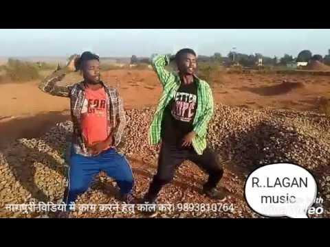 HASINA new Nagpuri Dance video 2017