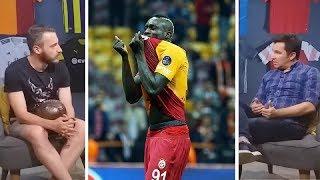 Diagne, Galatasaray'dan ayrılıyor mu? | Transfer Özel #2