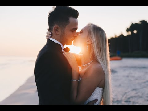 Emocjonująca przysięga i wyluzowane wesele! KLAUDIA i PATRYK | ADLER SPA STĘŻYCA