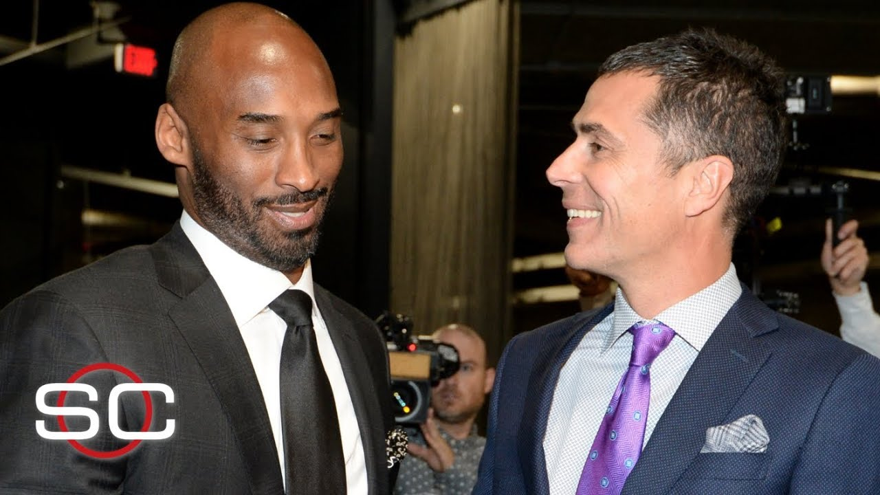 Rob Pelinka's made-up story about Kobe meeting Heath Ledger just a taste of the Lakers' dysfunction