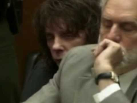 Phil Spector sentenced to at least 19 years for murder