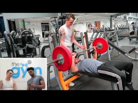 The Gym Guildford - SURREYS BEST GYM?