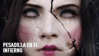 Pesadilla en el Infierno  primer trailer oficial doblado español
