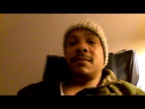 Joshua Hodari Speaks: Lost in words