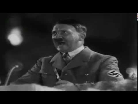 Gerhard Polt - Hitler's Leasingvertrag