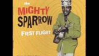 Mighty Sparrow - Miss Mary