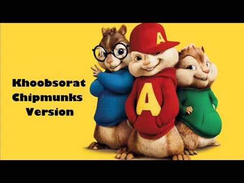 Abhi Toh Party Chipmunks Version