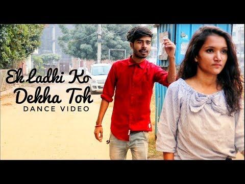 Steps #Ek #Ladki ko #Dekha Toh #Aisa Laga - Title song l Dance Video l Sonam l Anil l Darshan Raval