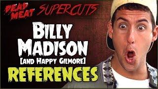 Billy Madison References (SUPERCUT)