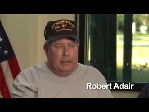 Robert Adair