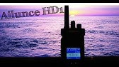 Ham Radio 2 0: Episode 118 - Ailuance HD-1 Dual Band DMR HT