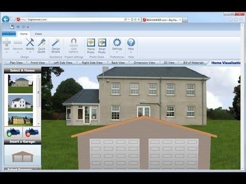 home design software - home design software reviews - YouTube