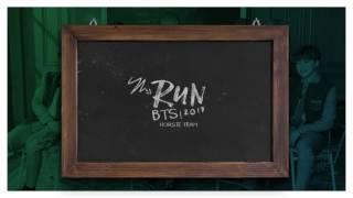 [VIETSUB] [HORSIE TEAM] Run BTS! 2017 (Link xem ở phần Description)
