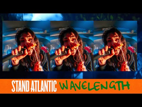 Stand Atlantic - Wavelength (Official Music Video)