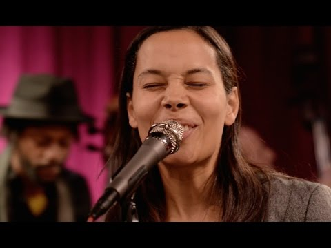 Rhiannon Giddens Don't Let It Trouble Your Mind (Last.fm Sessions)