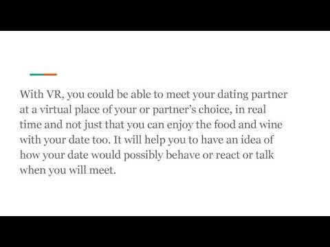 vr online dating