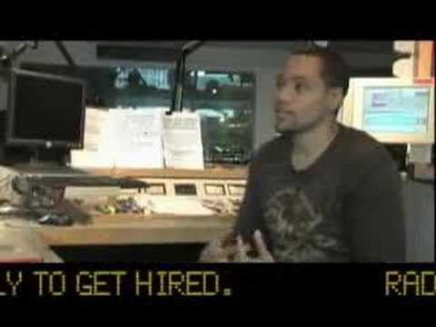 New York VoiceOver and Radio DJ School