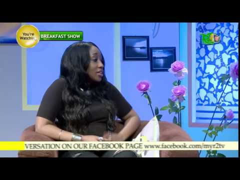 interview with victoria kimani
