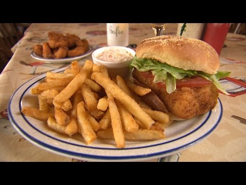 Chicago's Best Seafood: Johnson's Door County Fish Co.