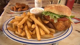 Chicago's Best Seafood: Johnson's Door County Fish Co.