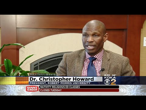 Howard on CBS Pittsburgh