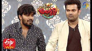 Sudigaali Sudheer Performance | Jabardasth| Double Dhamaka Special | 13th September 2020| ETV Telugu
