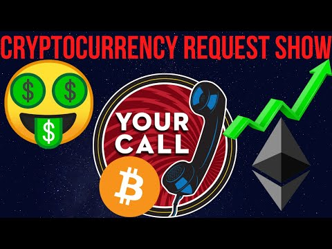 Cultivate Crypto #228: Cryptocurrency Request Show + Iran Adopts Bitcoin + $13,250 BTC
