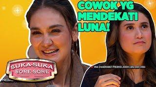 Download Video Vina Prediksi Ada 2 Cowo Yang Sedang Mendekati Luna Maya - Suka Suka Sore Sore (12/3) PART 2 MP3 3GP MP4