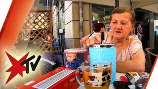 Karin Ritter: 65. Geburtstag & Treffen mit dem Oberbürgermeister | Teil 4 | stern TV