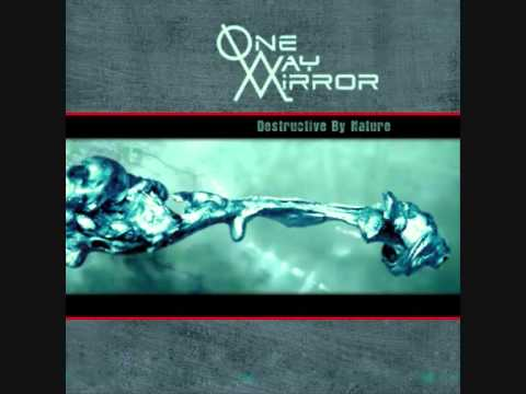 One-Way Mirror - Soupracer