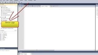 CIS276DA Lesson8 MySQL Admin