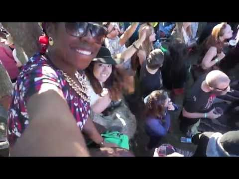 Treasure Island Music Festival 2014 San Francisco Vlog