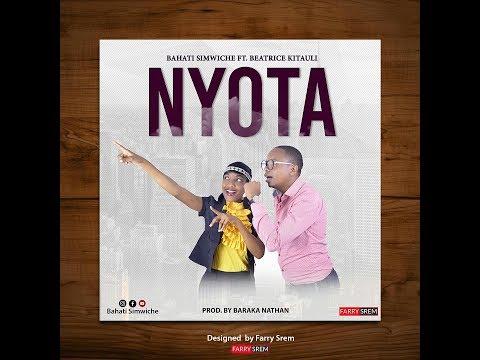 Bahati Simwiche Ft Beatrice Kitauli -  Nyota (Official Gospel Video)