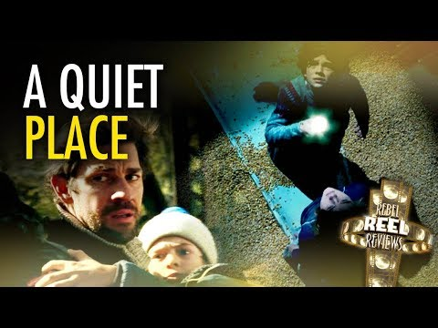 """A Quiet Place"" is a politics-free must see 