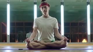Рекламный ролик Сбербанка с участием Александра Гудкова