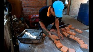 Gambar cover Cách làm Bếp củi ở miền quê - Hương vị đồng quê - Bến Tre - Miền Tây