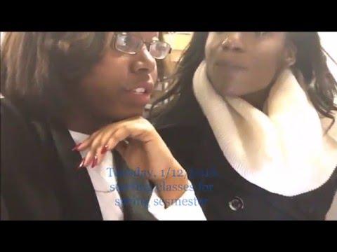 Indiana State University Vlog 1
