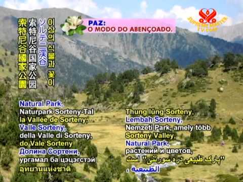 TODAY IN HISTORY - Our Lady of Meritxell Day, Andorra's National Day - 8 Sep 2011
