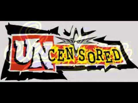 WCW Logos