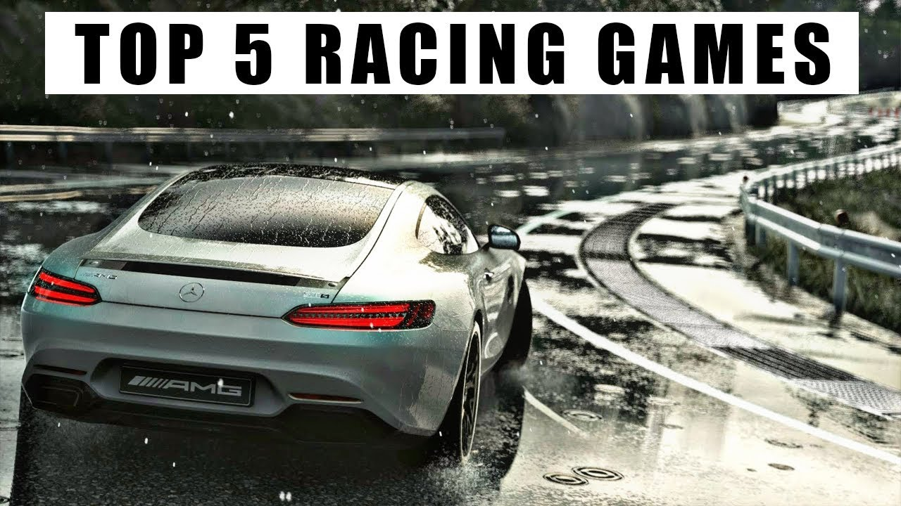 top 5 best racing games ps4 xbox one pc youtube. Black Bedroom Furniture Sets. Home Design Ideas