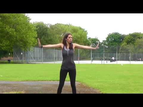 Arms Workout for Zumba® Classes