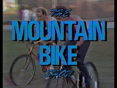 The Mountain Bike Show