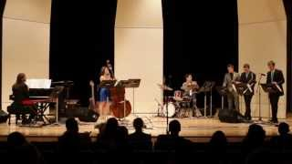 """Waltz for Debby"" by Bill Evans performed by Chelsea Stevens and friends"