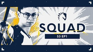 A New Honda and a 2-0 Week! Spring Split Starts Strong | Team Liquid LoL SQUAD S3EP01