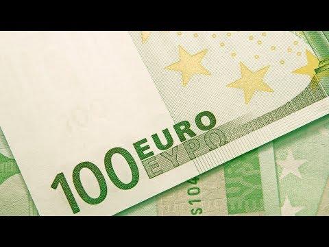 ВолноРазбор: индекс доллара и EURUSD (12.11.2018)