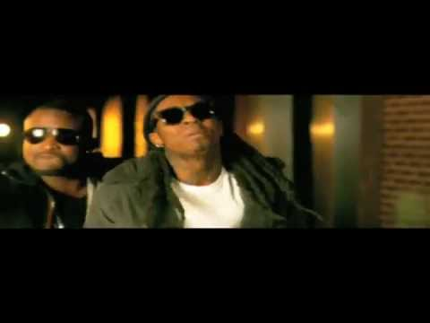 Shawty Lo Ft. Lil Wayne - WTF (Official Video)