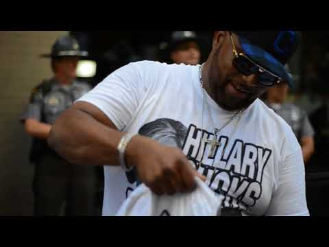 Funniest Video I caught at Cleveland RNC 2016