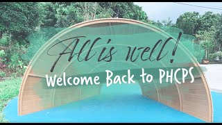 Publication Date: 2020-06-06 | Video Title: All Is Well ! Welcome back to