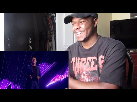 """Marcelito Pomoy Sings """"Beauty And The Beast"""" With DUAL VOICES! AGT Reaction"""